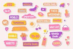 Say Hello - Cute Display Font Product Image 5