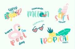 Web Font Saycheless - Kids Font Product Image 6
