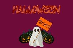 Scare Roar - Halloween Horror Font Product Image 2