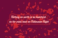 Scare Roar - Halloween Horror Font Product Image 6