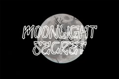 Scare Roar - Halloween Horror Font Product Image 3