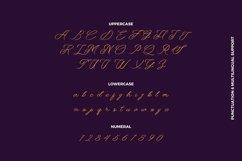Web Font Scoutele Font Product Image 2
