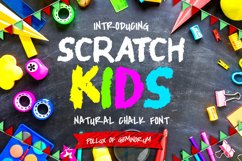 Scratch Kids Product Image 1