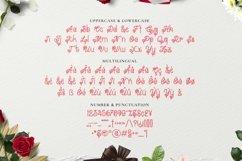 Web Font Script Of Love Font Product Image 2