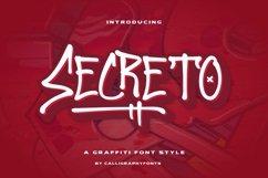 Secreto Product Image 1