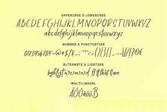 Web Font Seilam - A Stylish Kids Font Product Image 2