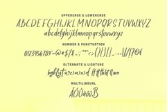 Seilam - A Stylish Kids Font Product Image 3