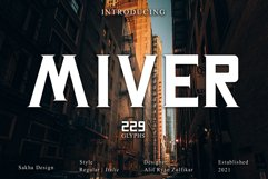 Miver Product Image 1