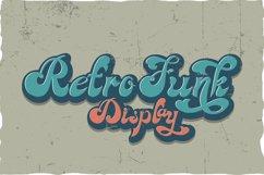 Achandria a Retro Display Font Product Image 6