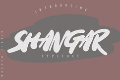 Shangar Product Image 1