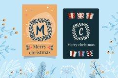 Shanty Christmas Monogram Product Image 2
