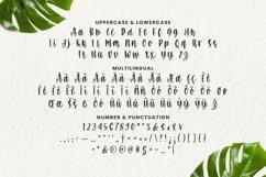 Web Font Shekina Font Product Image 5