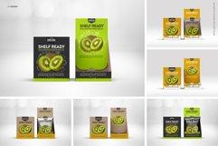 Retail Shelf Box 21 Packaging Mockup Product Image 4