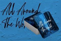 Shephard - A Stylish Signature Font Product Image 6