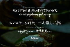 Sherlock - A Handwritten Font Product Image 5