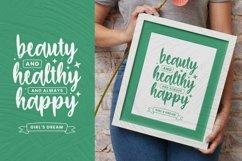 Web Font Shesila Font Product Image 2