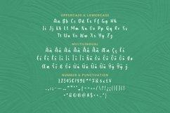 Web Font Shesila Font Product Image 4