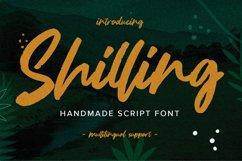 Shilling Product Image 1