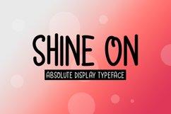 Shine On Product Image 1