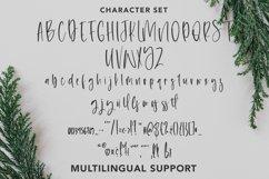 Shirttail - Handwritten Font Product Image 4
