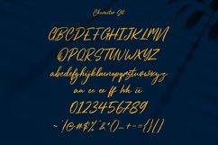 Shortwaves Brush Script Font Product Image 6