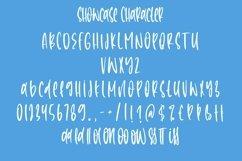 Web Font Showcase - Beauty Handwritten Font Product Image 3