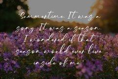 Shutters - Beauty Handwritten Font Product Image 6