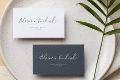 Shutters - Beauty Handwritten Font Product Image 5