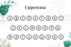 Siestha Monogram Product Image 4