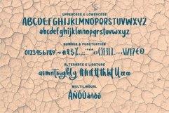 Web Font Signof - A Playfull Font Product Image 6