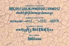 Signof - A Playfull Font Product Image 6