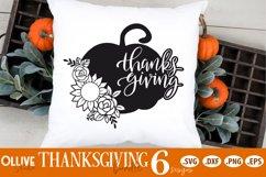 Thanksgiving Bundle Signs SVG   Thanksgiving SVG Product Image 2