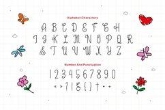 Web Font Sijie Font Product Image 2