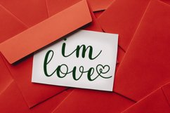Simplelove - Script Calligraphy Font Product Image 5