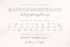 Singgiata Handwritten Font Product Image 6