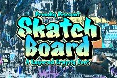 Skatchboard Product Image 1