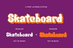 Skatchboard Product Image 2