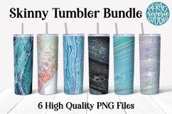 Sublimation Tumbler Mega Bundle - Colorful Fluid Art Product Image 4