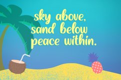 Friday Beach Product Image 3