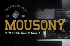 Mousony Product Image 1