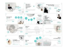 Creative Insight Power Point Template Product Image 2