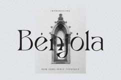 Benjola Product Image 1