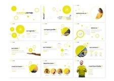 Creativeearn Keynote Template Product Image 2