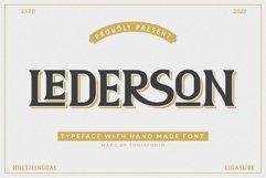 LEDERSON Product Image 1