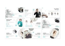 Creative Insight Power Point Template Product Image 4