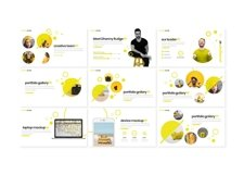 Creativeearn Power Point Template Product Image 4