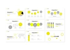 Creativeearn Power Point Template Product Image 3