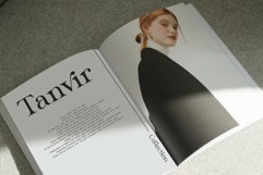 Glorine_Beautyful serif typeface Product Image 5