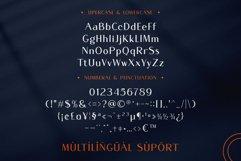 Mogen_a new sans serif typeface-Beautyful san Product Image 6
