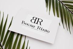 Glorine_Beautyful serif typeface Product Image 2
